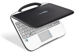 Intel and Lenovo unveil Classmate+ PC Netbook for kids