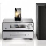 Philips Harmony 8000 Series Hi-Fi System