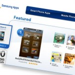 Samsung's App Store Surpasses 100 Million Downloads