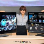 Samsung releases D6400/D6500 Series 3D TVs in South Korea