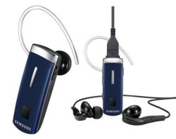 Samsung Modus HM6450 Bluetooth Headset