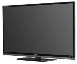 Sharp ships four new LE380 Series Aquos Quattron HDTVs