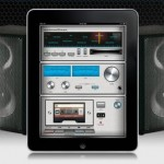 Stereolizer turns your iPad into a Stereo