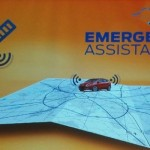 2012 Ford Focus will call for an ambulance if you crash