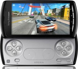 Sony Ericsson Xperia Play launches in the UK March 31st