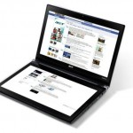 Acer dual-screen Iconia 6120 touchbook priced and available to pre-order