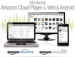 Amazon Cloud Player is live