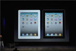Apple iPad 2 Is Official
