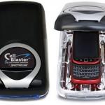 CellBlaster UV Cell Phone Sanitizer