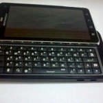 New images of Motorola's Droid 3 surface