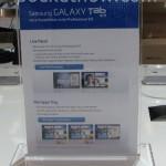 Samsung Galaxy Tab 8.9 revealed