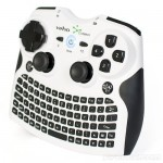 Veho Mimi all-in-one HTPC controller looks like a gamepad