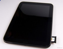 HP TouchPad spotted in Vietnam with SIM slot for 3G