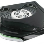 iGo Arctic Laptop Cooling Pad