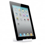 Apple launches new iPad dock for the iPad 2