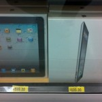 iPad 2 shows up at Walmart early