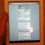 iPad 2 Jailbroken