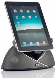 JBL OnBeat iPad, iPhone, iPod speaker dock