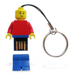 Official LEGO USB Drive