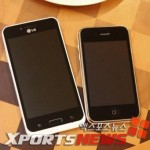 LG readying Optimus Big with 4.3-inch Nova display