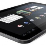 Motorola Xoom officially arriving in the UK next week