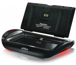 Nyko charging dock, power pack for Nintendo 3DS