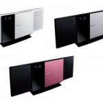 Panasonic releases three new iPhone/ iPod docking stations