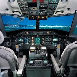 iPad to be used in airplane cockpits