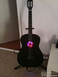 PC Guitar mod