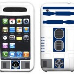 R2-D2 iPhone case