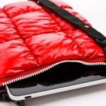 iSkin Summit Padded iPad 2 Sleeve Ships