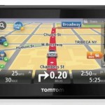 TomTom unveils new Pro Range GPS units with 5-inch Screen