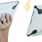 Twist360 iPad case