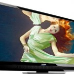Mitsubishi focuses on larger LCD HDTVs