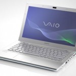 Sony Vaio S Notebook runs 15-hours with Optional Battery