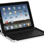 ZAGGmate iPad 2 case with keyboard