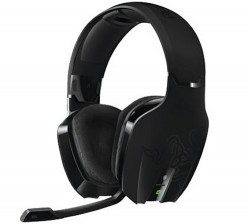 Razer Chimaera Gaming Headset with 5.1 Surround Sound