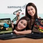 Samsung RF712 gaming laptop