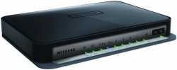 Netgear N750 wireless router