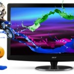 Acer HN274H 3D Monitor now available in the US