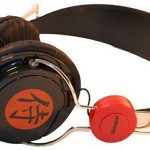 Audiology Samurai AU-100 Over Ear Headphones