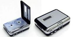 Cassette Mate Cassette Tape to MP3 Converter