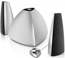 Edifier Prisma Silver E3350 2.1 Speaker System