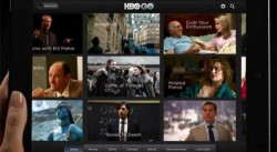 HBO Go app for Android & iOS