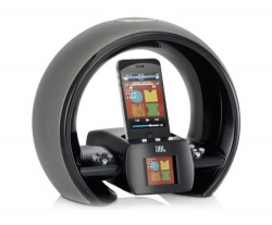 JBL AirPlay-Enabled On Air Wireless Speaker System Ships