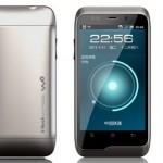 K-Touch W700 Tegra 2 Android Phone
