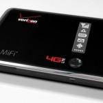 Verizon MiFi 4510L 4G LTE Mobile Hotspot Ships