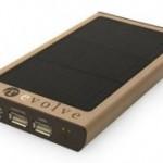 Revolve Electronics xeMilo Hybrid USB Charger