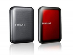 Samsung Announces New External Hard Drives with SuperSpeed USB 3.0 Interface