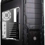 SilverStone PS06 Full-Tower PC Case